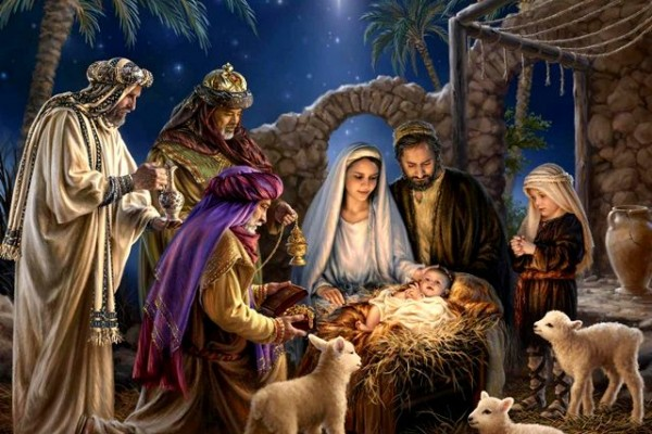 CHRISTMAS…DO WE BELIEVE?